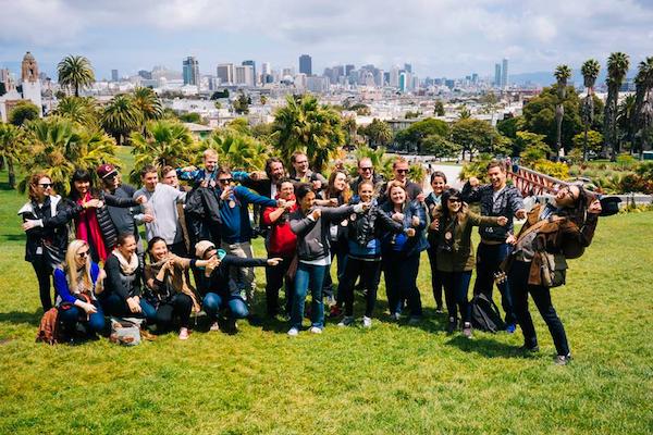 The Free SF Tour