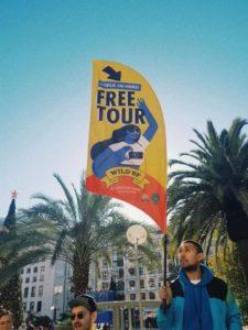 Free SF Tour
