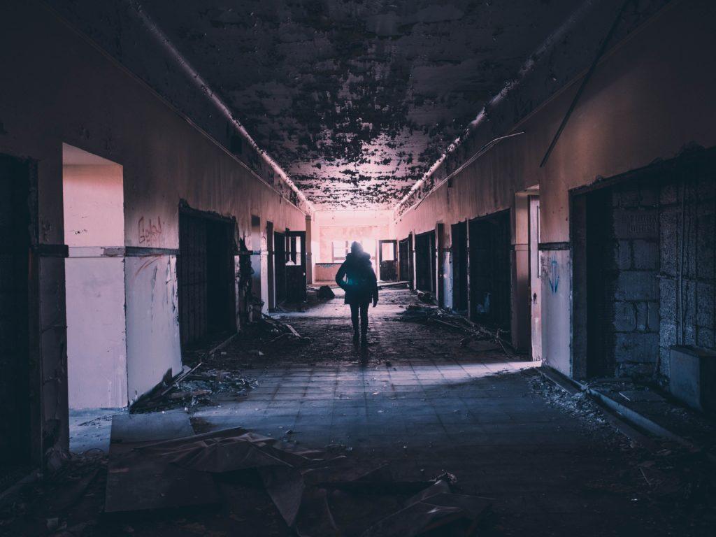 Paranormal Investigation Tour